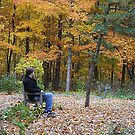 Autumn Day Dreaming by kkphoto1