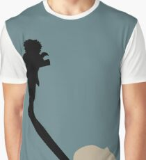Wormtail Graphic T-Shirt