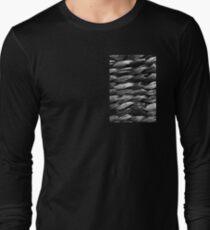 Just Woven!! 28 Long Sleeve T-Shirt