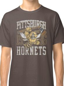PITTSBURGH HORNETS Classic T-Shirt