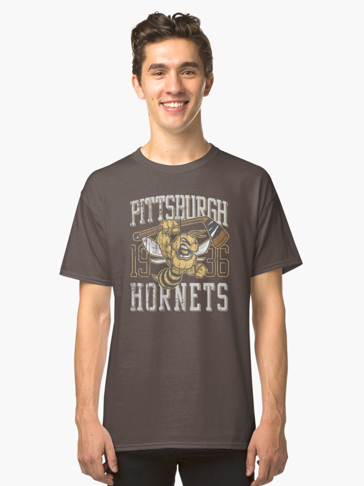 PITTSBURGH HORNETS