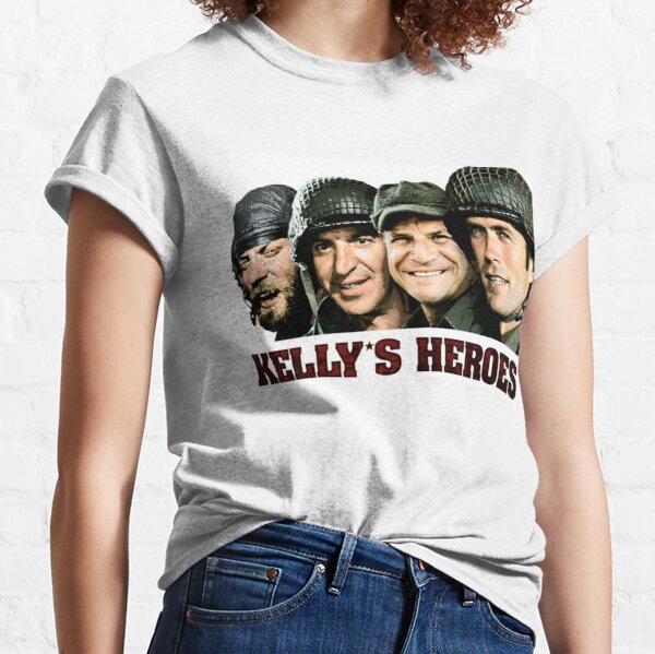 Kelly's Heroes Classic T-Shirt