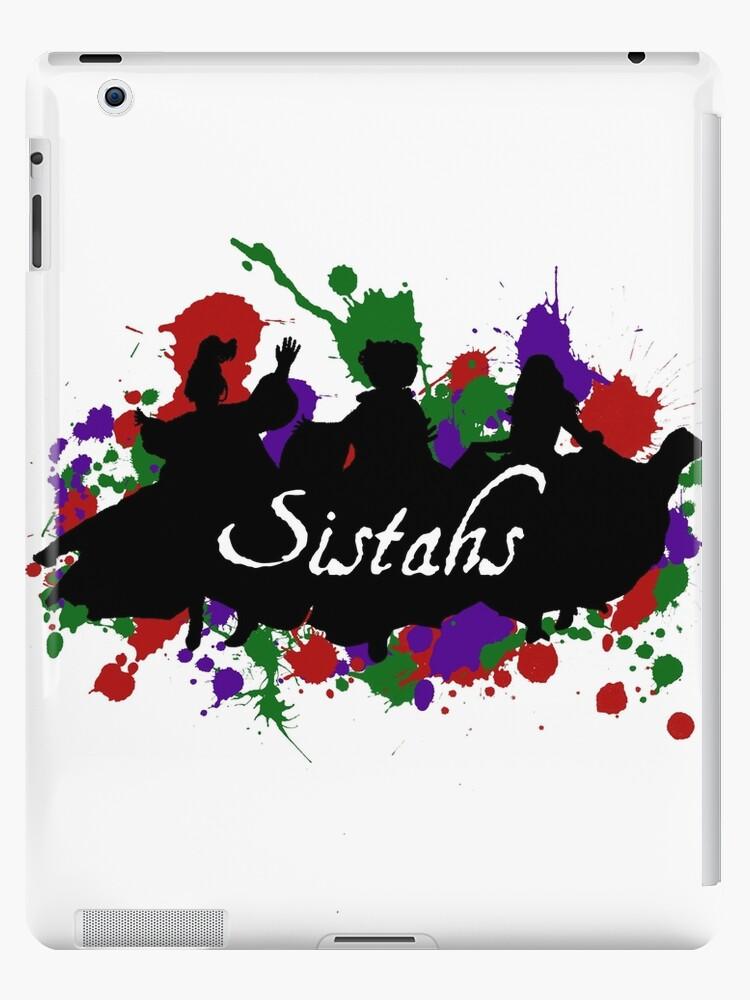 Sistahs! by PinkHorcrux