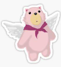 Fluffal Bear - Yu-Gi-Oh! Sticker