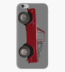 Ford Bronco iPhone Case