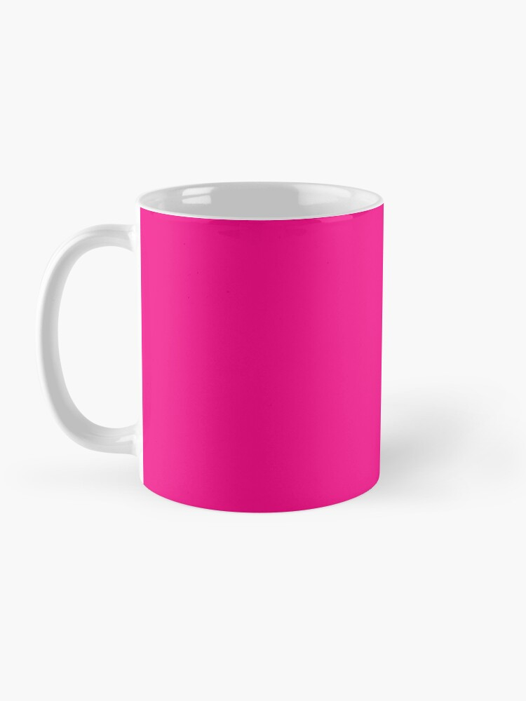 Alternate view of The League of Awkward Unicorns Official Gear Mug