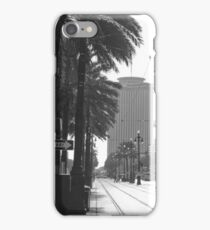 Canal Street iPhone Case/Skin
