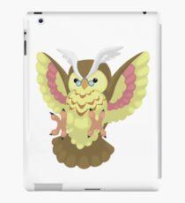Fluffal Owl - Yu-Gi-Oh! iPad Case/Skin