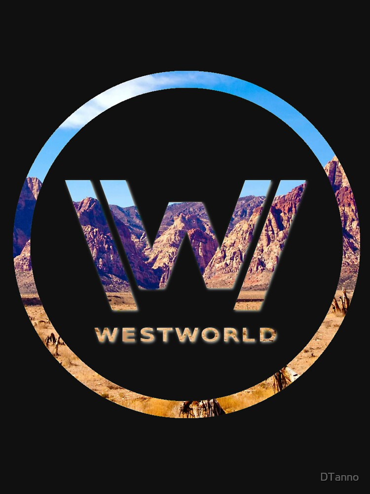 TShirtGifter presents: Westworld | Unisex T-Shirt