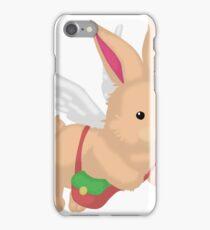 Fluffal Rabbit - Yu-Gi-Oh! iPhone Case/Skin
