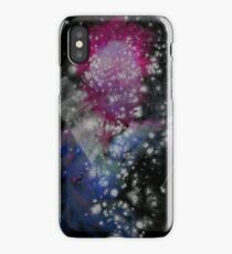 Brush and Ink - 0282 - Glitter and Glam iPhone Case/Skin