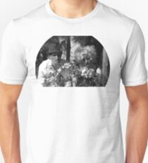 They're watching you  T-Shirt