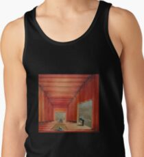 Quiet Space by 'Donna Williams' Tank Top