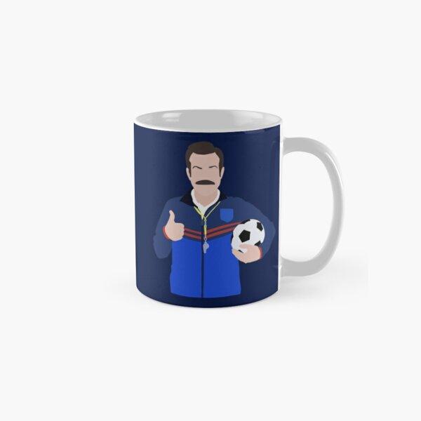 Lasso Classic Mug