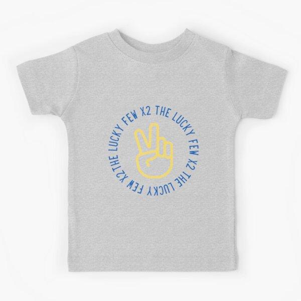 The Lucky Few x2 Kids T-Shirt