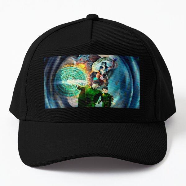 Rogue Spells Official artwork Baseball Cap