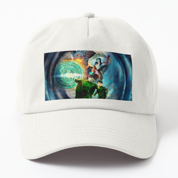 Rogue Spells Official artwork Dad Hat