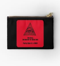big brother Studio Pouch