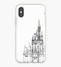 Vinilo o funda para iPhone Magic Aesthetic Castle