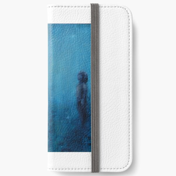 The Swing by 'Donna Williams' iPhone Wallet
