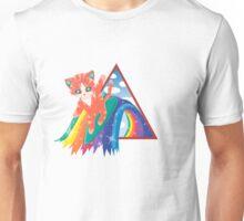 Cat Surf Unisex T-Shirt