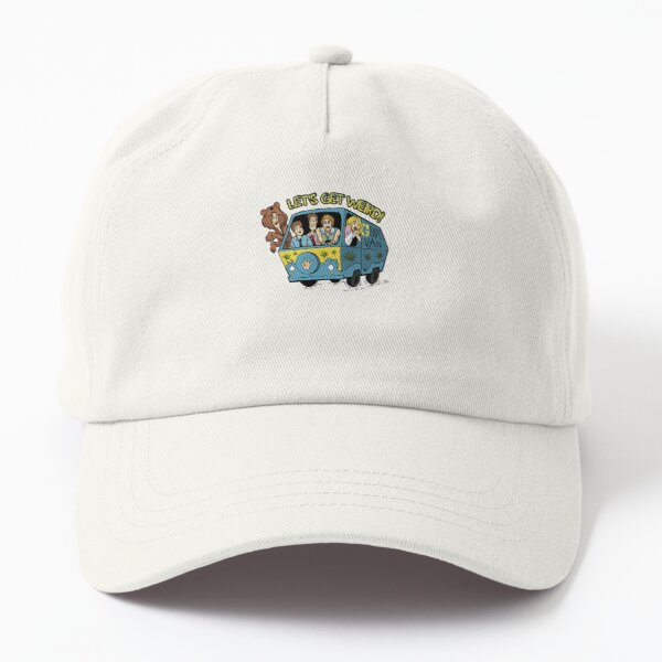 Lets Get Weird - Fresh Edition  Dad Hat