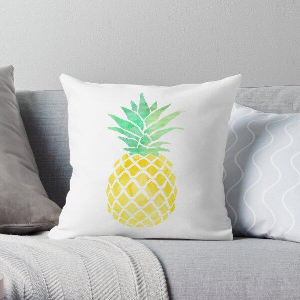 Pineapple Pillows Cushions Redbubble