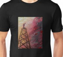 The Optimist by 'Donna Williams' Unisex T-Shirt