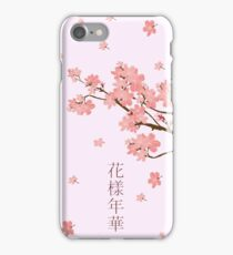 Cherry Blossom HYYH phone case iPhone Case/Skin