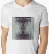 Digitized Brush T-Shirt