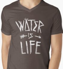 Water Is Life Shirt T-Shirt