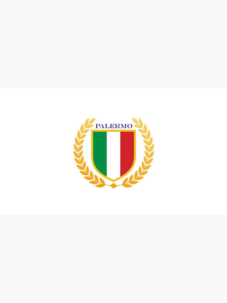 Palermo Italy by ItaliaStore