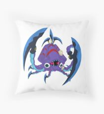 Frightfur Kraken - Yu-Gi-Oh! Throw Pillow