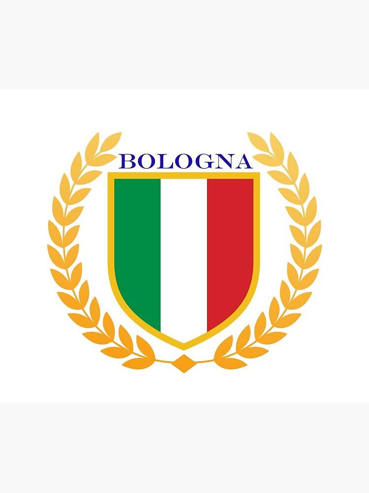 Bologna Italy by ItaliaStore