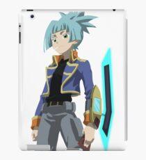 Sora - Yu-Gi-Oh! iPad Case/Skin