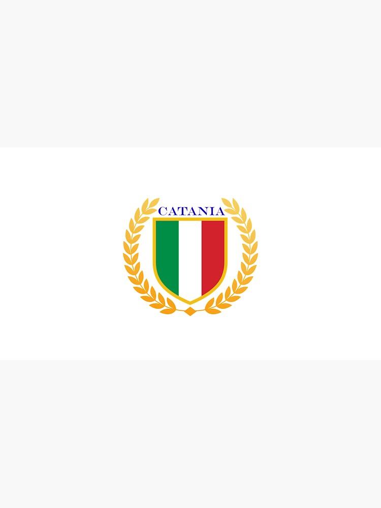 Catania Italy by ItaliaStore