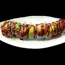 Sushi Roll by Heather Friedman