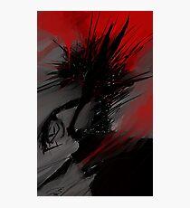 executioner  Photographic Print