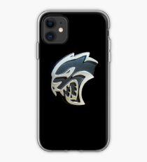 DODGE SRT8 MOPAR Logo iphone case