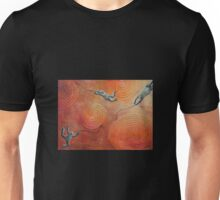 The Illusion of Control by 'Donna Williams' Unisex T-Shirt