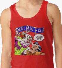 Cheer Up Reel Big Fish T-Shirt