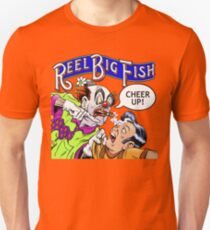 Cheer Up Reel Big Fish Unisex T-Shirt