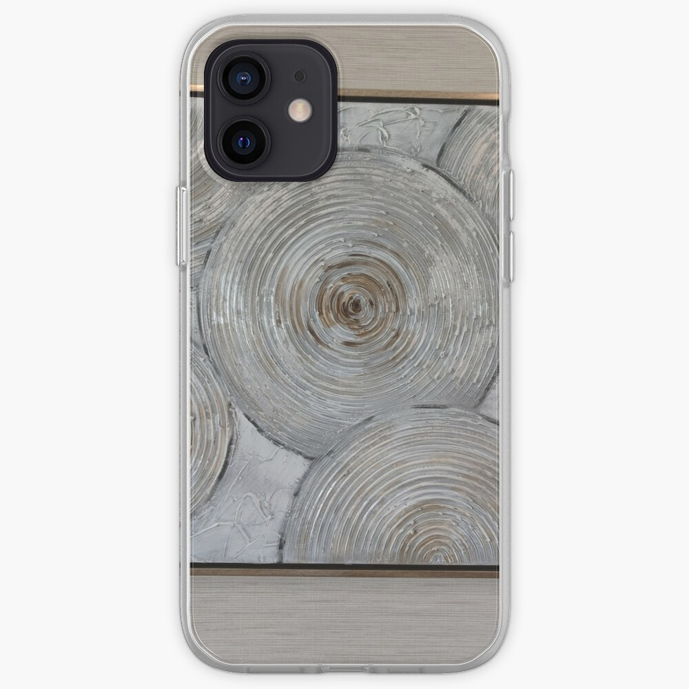 Art Picture Frame iPhone Case