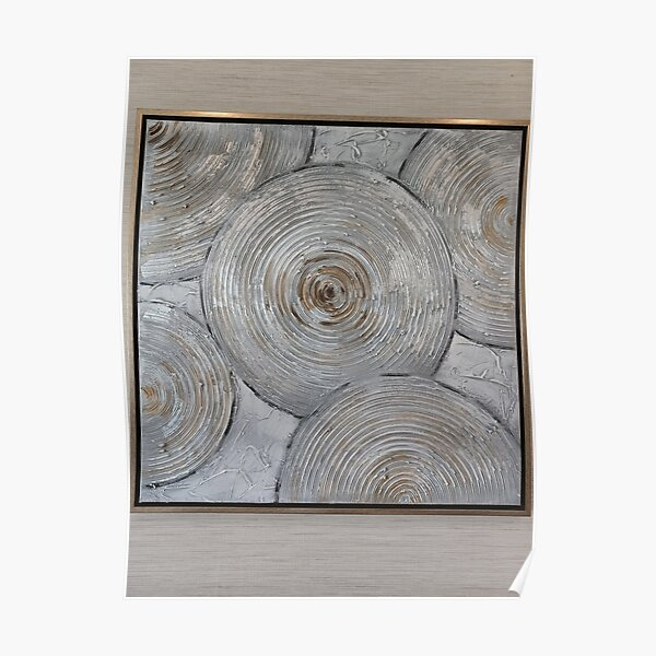 Art Picture Frame Poster