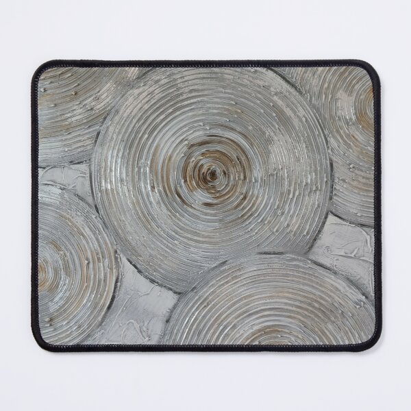 Art Picture Frame Mouse Pad