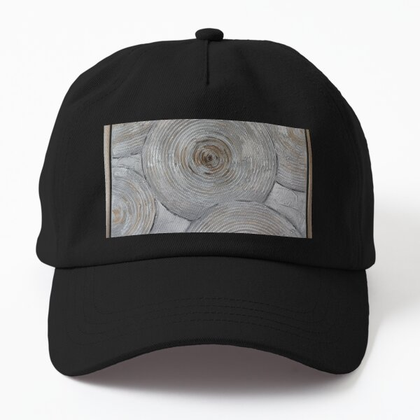 Art Picture Frame Dad Hat