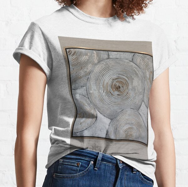 Art Picture Frame Classic T-Shirt