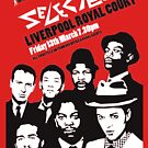 The Selecter At Liverpool by SDGray