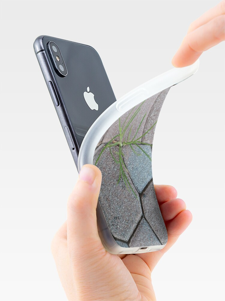 Alternate view of Art Dry iPhone Case