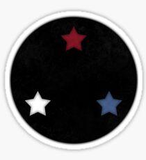 Plexus Ranger Logo Sticker